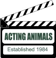 Acting Animals - resources for media